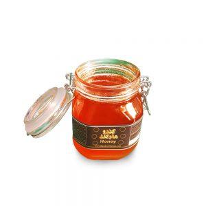 عسل طبیعی سماق