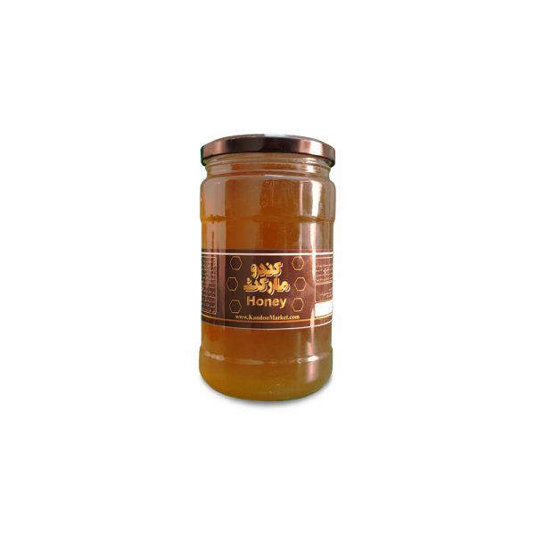 عسل طبیعی گون ، گز ، زول ، آویشن