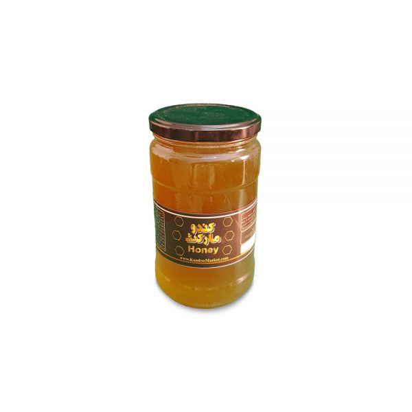 عسل طبیعی گون - گز