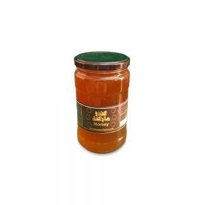 عسل طبیعی گون ، یونجه